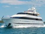 Mega Yachts Heesen Yachts 134