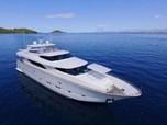 Mega Yachts Horizon 90