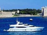 Mega Yachts Horizon 97