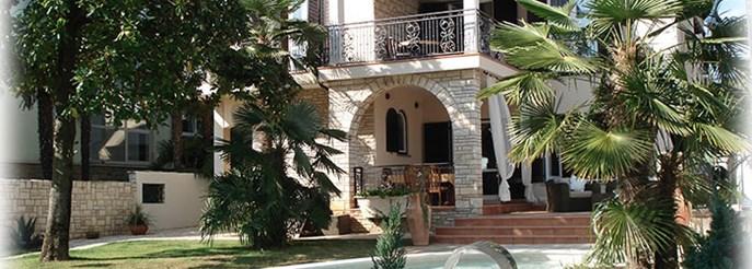 Villa Umag - special offer for June, September & October!