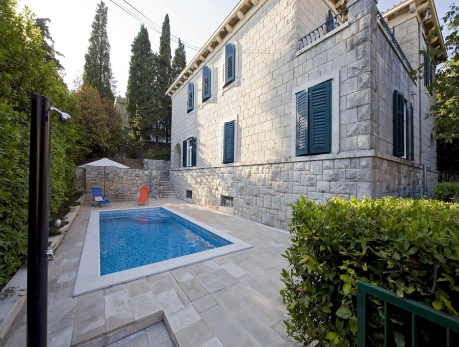 Villa Split 3