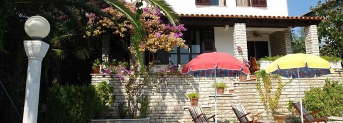 Villa Vranjica