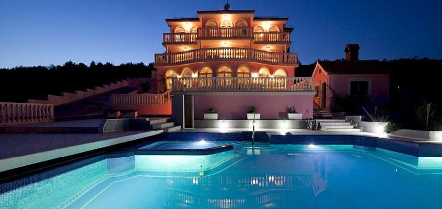 Villa Vranjica 2