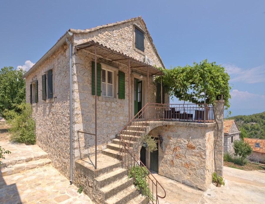 Villa Jelsa