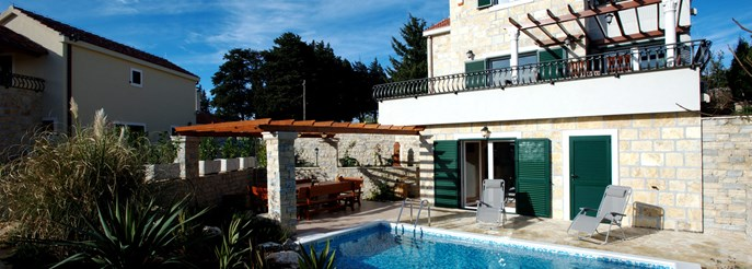 Luxury Villa Brač 4