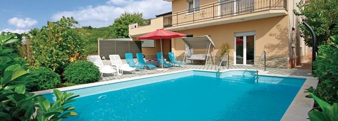 Charming Villa Prolozac donji