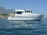 Motor YachtInsark Marine Expedition 45 for sale!