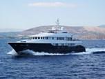 Mega Yachts Intermarine Spa 138