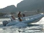 Inflatable boatItalboat Stingher