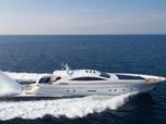 Mega Yachts Italcraft 105