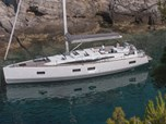 Sailing BoatJeanneau 54 New