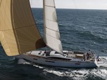 Sailing BoatJeanneau 57
