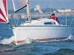 Sailing BoatJeanneau Sun Fast 26