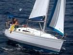 Sailing BoatJeanneau Sun Odyssey 29.2