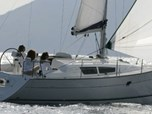 Sailing BoatJeanneau Sun Odyssey 32