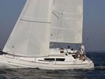 Sailing BoatJeanneau Sun Odyssey 33i