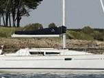 Sailing BoatJeanneau Sun Odyssey 36i
