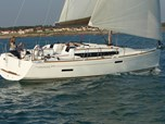 Sailing BoatJeanneau Sun Odyssey 379