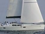 Sailing BoatJeanneau Sun Odyssey 39i