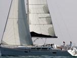 Sailing boatJeanneau Sun Odyssey 42i for sale!
