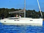 Sailing BoatJeanneau Sun Odyssey 449