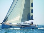 Sailing Boat Jeanneau Sun Odyssey 449 Owner