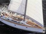 Sailing BoatJeanneau Sun Odyssey 51