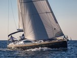 Sailing BoatJeanneau Sun Odyssey 54DS - owner