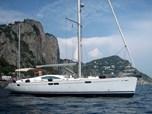 Sailing BoatJeanneau Sun Odyssey 54DS 4+1 cabins