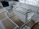 Jeanneau Sun Odyssey 54DS 4+1 cabins