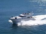 Motor YachtJohnson 56