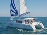 CatamaranLagoon 421 - 3 cabins