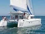 CatamaranLagoon 421