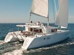 CatamaranLagoon 450