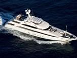 Mega Yachts Lamda Nafs 170