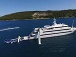 Mega Yachts M/Y Katina