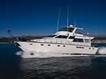 Motor YachtM/Y Paloma Rea
