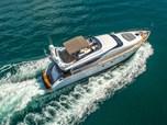 Motor YachtMaiora 20S