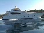 Mega Yachts Maiora 23S