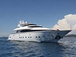 Mega Yachts Maiora 29