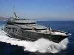 Mega Yachts Mariotti Yachts 177