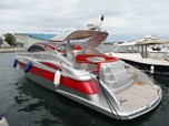 Motor Yacht Moa Tecnica PLATINUM 40 GR 39 open for sale!
