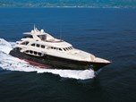 Mega Yachts Mondomarine 133
