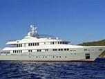 Mega Yachts Mondomarine 162