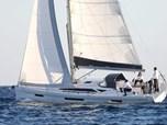 Sailing BoatMore 40