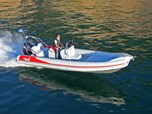 Inflatable boatMV 770 Sport for sale