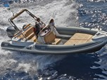 Inflatable boatMV 780 EFB for sale