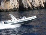 Inflatable boatMV Vesevus 35 FB for sale