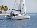CatamaranNautitech 44