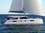 CatamaranNautitech Open 46